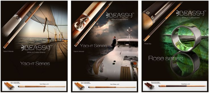 Beassy product posters