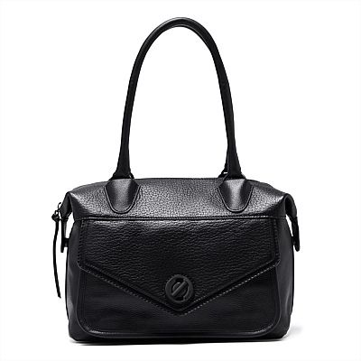 #mimco Tribute Day Bag in Black