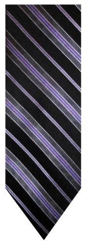 Men's Michael Kors Necktie Neck Tie Black, Purple and Silver Michael Kors, http://www.amazon.com/dp/B005WLQ722/ref=cm_sw_r_pi_dp_P-wYpb1NY81AE