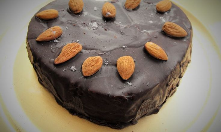 Yuletide 'Do you give a fig cake' - the perfect alternative Christmas cak