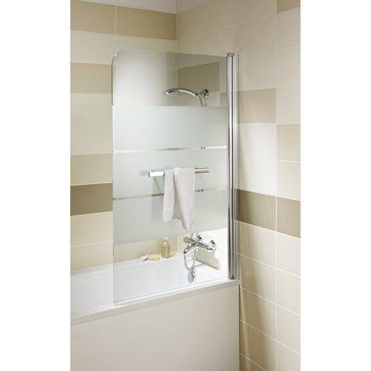 7 best PARE BAIGNOIRE images on Pinterest Bathtub shower doors