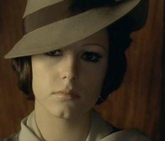 Stefania Sandrelli - born 5 June 1946 in Viareggio, Province of Lucca