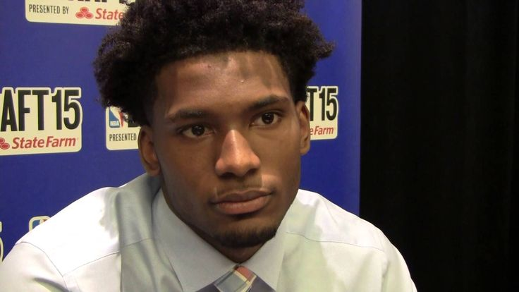 JUSTISE  WINSLOW PRE-DRAFT PRESS CONFERENCE