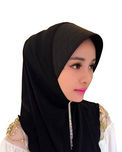 Welcome to GladThink, We have Womens Muslim hijab scarfs,Muslim Women lady Swimwears swimsuit,Muslim girls Swimwears swimsuit,Muslim neck cover,Muslim Underscarf inner-cap and other Muslim wearings . Please refer our size map before you select your order size. Because our size may different with...