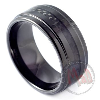 An ideal fusion of contemporary appeal and trendy design would be a perfect wedding ring for any man #blacktungstenring    #tungstenrings, tungsten rings, tungsten bands, tungsten wedding bands, wedding rings, #madtungstenau, #weddingrings, #blackring    https://madtungsten.com.au/shop/armageddon-black-tungsten-rings/?utm_source=pinterest&utm_medium=organic&utm_term=madtungsten&utm_content=madtungstenaustralia&utm_campaign=24.2.2015