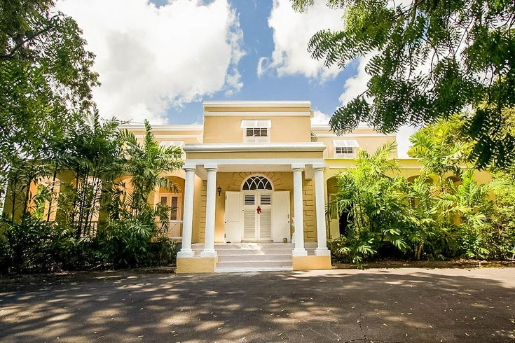 Step back in time into the old-world charm of Colleton Great House, a unique historic guest house located in the tranquil north-west of Barbados.