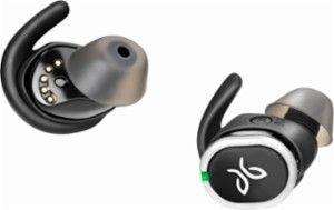 Jaybird - RUN True Wireless In-Ear Headphones - Jet - AlternateView11 Zoom