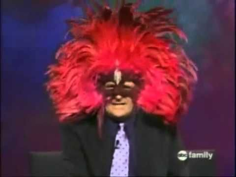 Whose Line is it Anyway?: Hats/Dating Service Video (Greg Proops) - YouTube