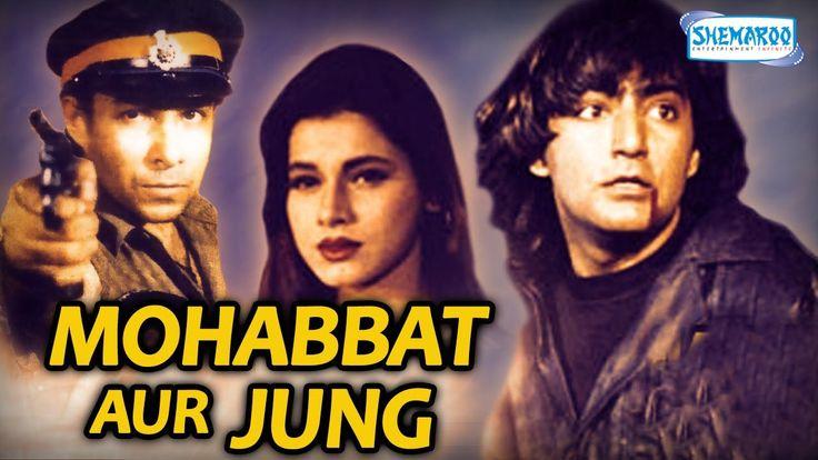 Watch Mohabbat Aur Jung - Hindi Full Movie - Kamal Sadanah - Deepak Tijori watch on  https://free123movies.net/watch-mohabbat-aur-jung-hindi-full-movie-kamal-sadanah-deepak-tijori/