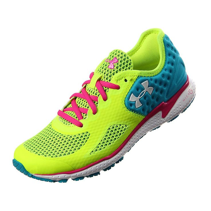 8188bdcbf6f Aumenta tu potencia a la hora de correr usando los tenis Under Armour Micro  G Mantis