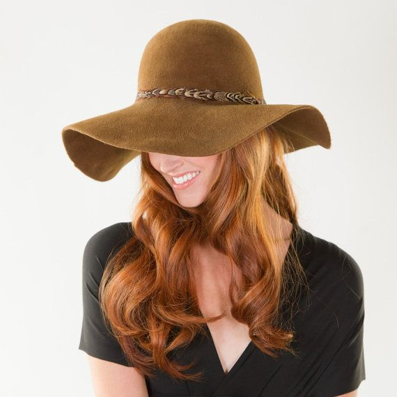5 Retro Hats For Fall