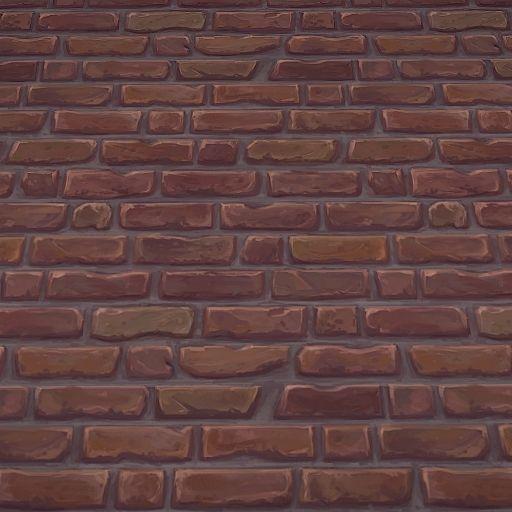 http://handpaintedtextures.com/textures/brick-wall