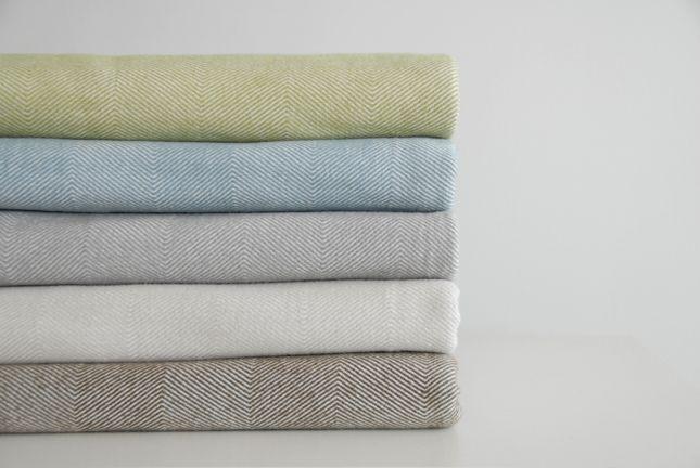 Area Bedding Harry Blanket