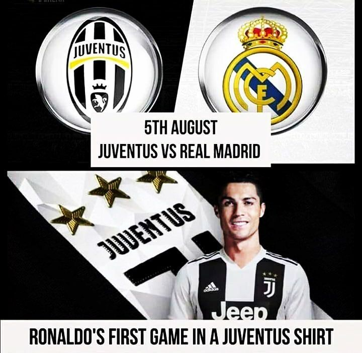 hot sale online 5ba00 06a47 Pin by deSh-----:) on CR7 | Real madrid vs juventus ...