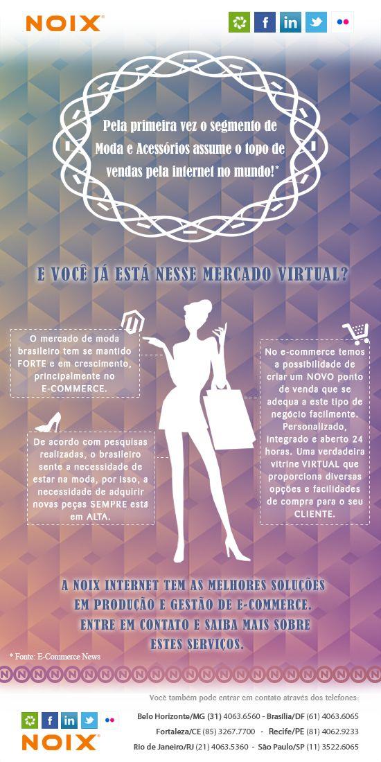 Newsletter Moda