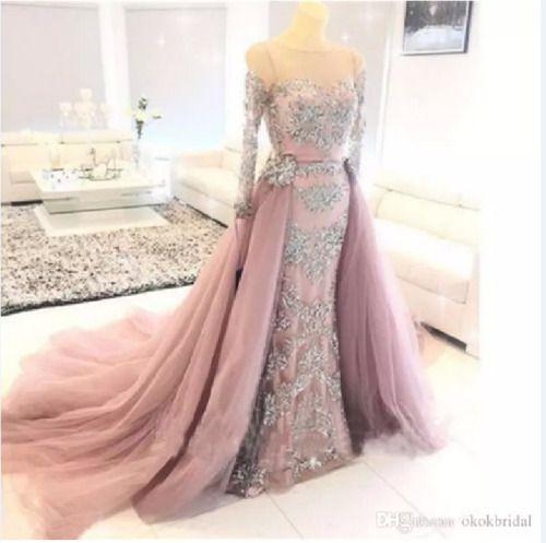 94 besten Pretty in Pink Bilder auf Pinterest | Hochzeitskleider ...