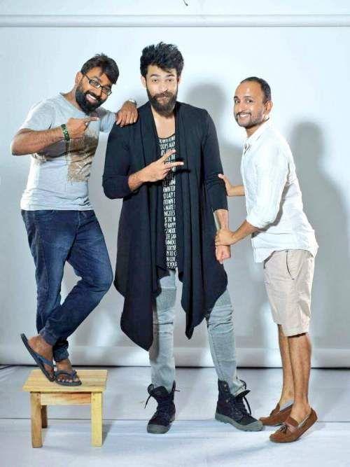 Varun Tej New Look For His Next Movie - http://telugumoviesadda.in/varun-tej-new-look-for-next-movie/