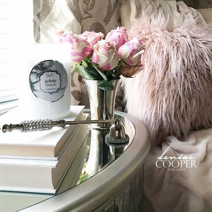 Denise Cooper | YouTuber (@bemyguestwithdenise) • Instagram photos and videos    Love this Candle Snuffer, Not on Michael's website not sure if there anymore