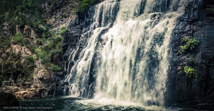McKenzie Falls, Australia  Adis Zornic Photography