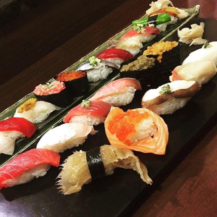 仙台メシといえばお寿司 #ソウルフード #仙台
