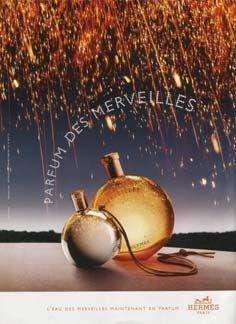 My all occasion fragrance: Hermes Eau de Marveilles