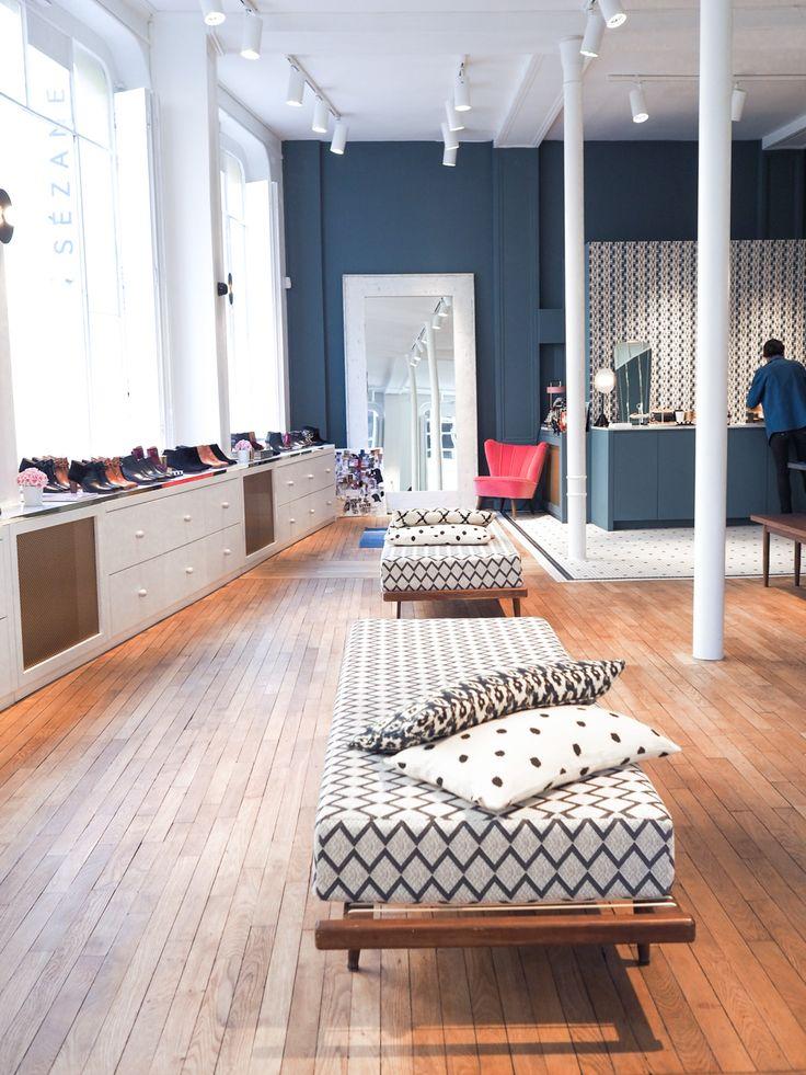 17 meilleures id es propos de salles manger boh me sur. Black Bedroom Furniture Sets. Home Design Ideas