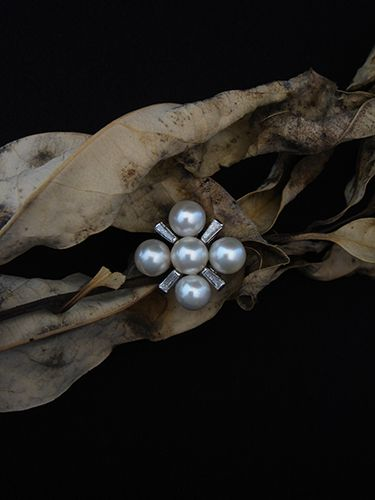 ZORRO Order Collection - Brooch - 056
