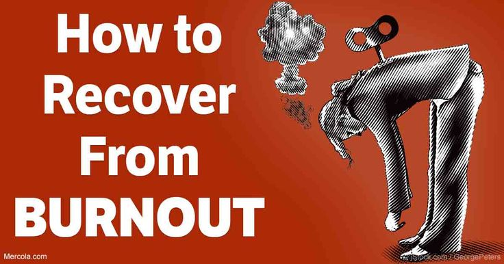 Burnout symptoms include emotional and physical exhaustion, loss of perspective, lack of connection with your work and depression. http://articles.mercola.com/sites/articles/archive/2017/06/18/how-to-recover-from-burnout.aspx?utm_source=dnl&utm_medium=email&utm_content=art1&utm_campaign=20170618Z1_UCM&et_cid=DM148169&et_rid=2048640044