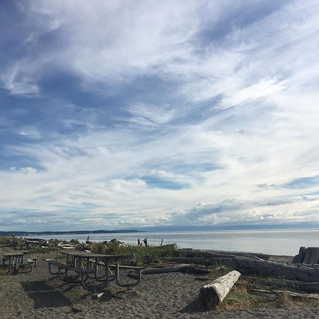 【rosejamlushie】さんのInstagramをピンしています。 《#deceptionpassbridge #statepark #WA #logs #camping #summer #trees #woods #bluesky #pnw #sky #sun #clouds  #ディセプションパス州立公園 #橋 #キャンプ #夏 #2016 #ワシントン州 #青空 #森林浴 #森林 #雲 #空 #太陽 #太平洋岸北西部》