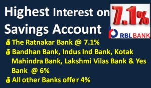 Highest Interest Rate on Bank Savings Account #saving #account,yes #bank,kotak #mahindra #bank,indusind #bank,ratnakar #bank,karnatka #bank,lakshmi #vilas #bank,80tta,bandhan #bank,digibank,dbs,sec #80tta,fixed #income,investment #plan http://china.remmont.com/highest-interest-rate-on-bank-savings-account-saving-accountyes-bankkotak-mahindra-bankindusind-bankratnakar-bankkarnatka-banklakshmi-vilas-bank80ttabandhan-bankdigibankdbssec-8/  # Which bank offers highest interest rate on savings…