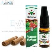 Líquido Dekang Cigarro Cubano disponível em www.evapor.pt/liquido/liquido-dekang-cigarro-cubano.html