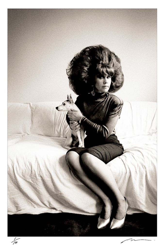 "mabellonghetti: """"Kate Pierson of The B-52′s photographed by Phil Nicholls in New York for Melody Maker, 1987 "" """