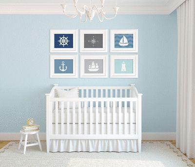 L minas 12 composiciones para la habitaci n del beb for Articulos decoracion habitacion bebe