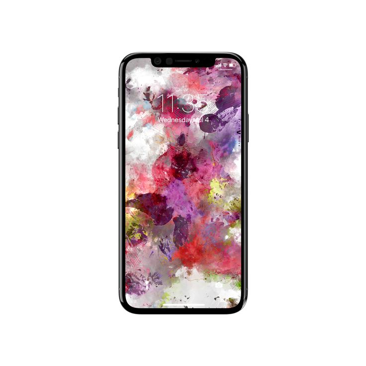 Sakura Abstract Wallpaper for iPhone X www.radimkacer.co... #Wallpaper #Abstract... | Abstract HD Wallpapers 2