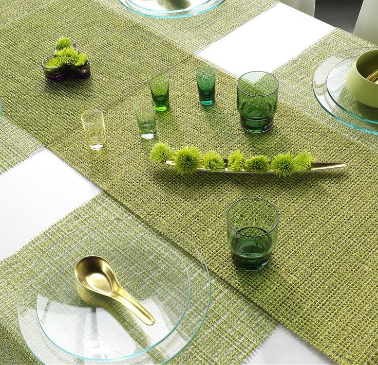 Wedding Decor Ideas Silver Placemats