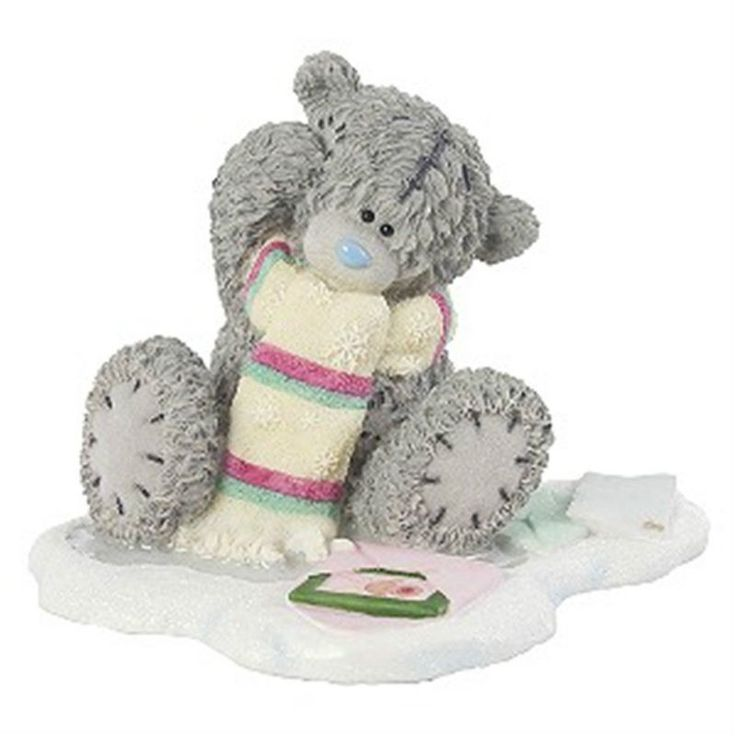 Details about Me To You Tatty Teddy Bear Collectors Figurine - Special Delivery…