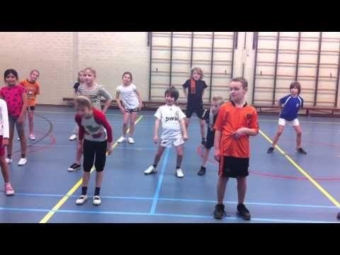 ▶ douchedruppel - YouTube qlq idées de mouvements pour la danse