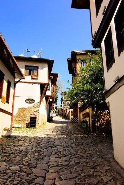 Safranbolu - Tour Maker Turkey