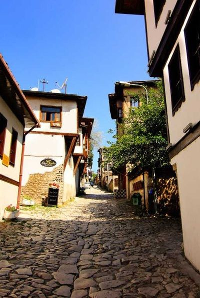 Safranbolu - Tour Maker Turkey