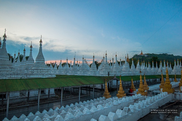 Mandalay and beyond: 5-day itinerary to Hsipaw and ancient cities of Upper Myanmar