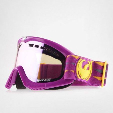 Gogle na prezent DRAGON DXS - DRAGON - Twój sklep ze snowboardem | Gwarancja najniższych cen | www.snowboardowy.pl | info@snowboardowy.pl | 509 707 950