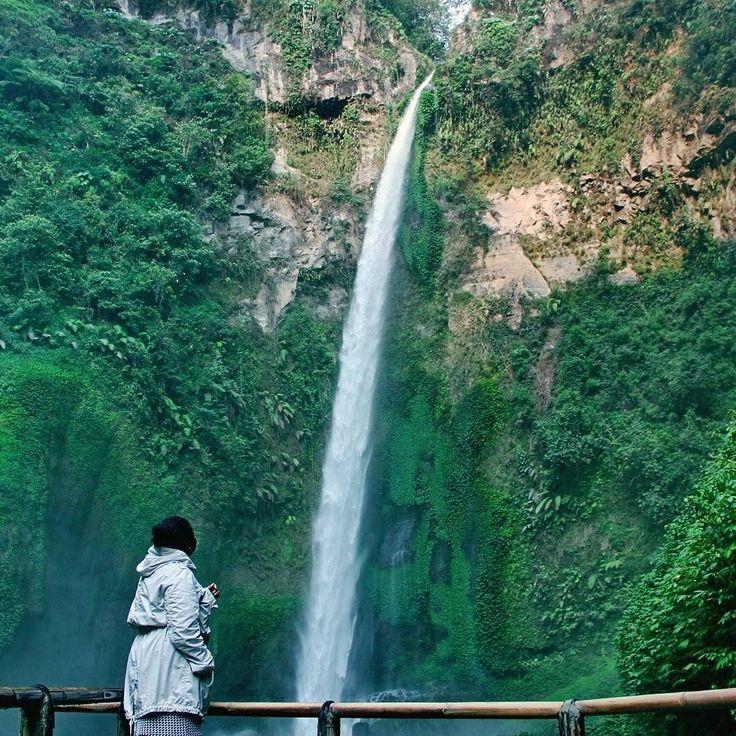 WATERFALL Selamat pagi mandi dulu di bawah air terjun Coban Pelangi .. #waterfall #green #cool #amazing #photooftheday #beautiful #instagood #vscocam #vsco #vscogood #topvsco #indonesiajuara #ayodolan #landscape #vscoauthentic #liveauthentic #passion #view #visualsoflife #livefolk #folkgreen #adventure #adventurethatislife #lifeofadventure #panorama #wanderfolk #folkscenery #exploreeverything #malang Re-post by Hold With Hope