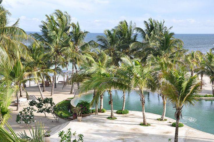 O novo Billionaire Resort de Flavio Briatore em Melinde