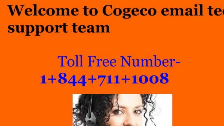 Cogeco Technical Support | 1-844-711-1008 | Customer Support Phone Number