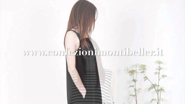 www.confezionimontibeller.it PE 2016 MAMA B abbigliamento valsugana