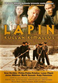 Gold Fever in Lapland, a period drama by Åke Lindman