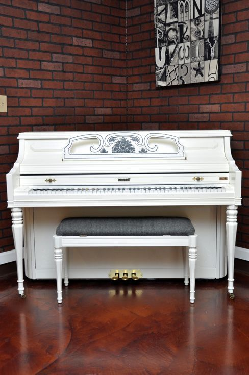 """Snow White"" Who is the most beautiful of them all? #pianorevivalproject #piano #refinish"