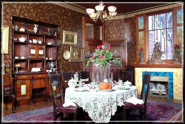 Pin de juana pineda en decoracion casas victorianas for Decoracion de casas victorianas