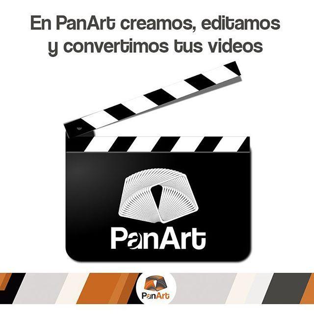 """""""Tenemos experiencia en la producción y post-producción de vídeos en varias categorías para clientes de diversos sectores: Gobierno, Gran Consumo, Industrial, Servicios, Formación, Asociaciones, entre otros. • • • #PanArt #PanArtConexion #Publicidad #Mercadeo #Marketing #Advertising #SocialMedia #MarketingDigital #DiseñoGrafico #Diseño #RelacionesPublicas #RRPP #Video #Digital #Panama #Pty #PanamaCity #Animacion #Calidad #Creatividad"""" by @panart_pa. #entrepreneurship #tech #facebook #seo…"""
