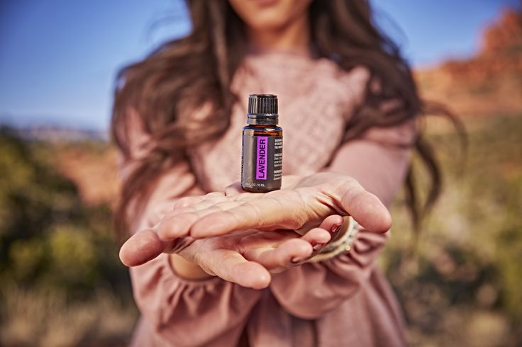 Love yourself. Give yourself the gift of Forever Essential Oils!